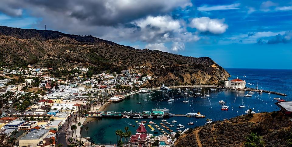 Catalina Island (US Islands)