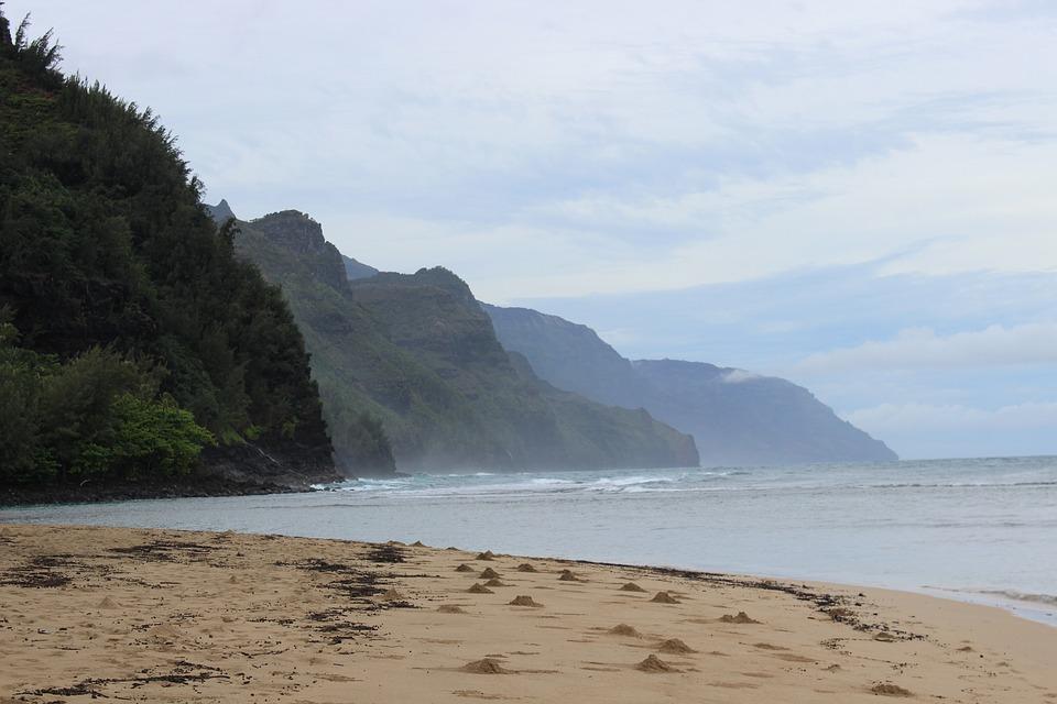 Kauai Island (US Islands)