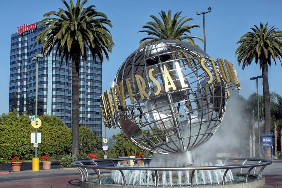 Universal Studios Hollywood - Fun things to do in LA