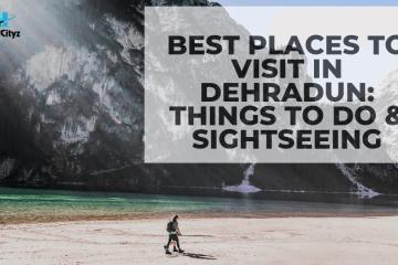 Feature Image : Dehradun
