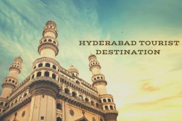 Hyderabad Tourist Destination