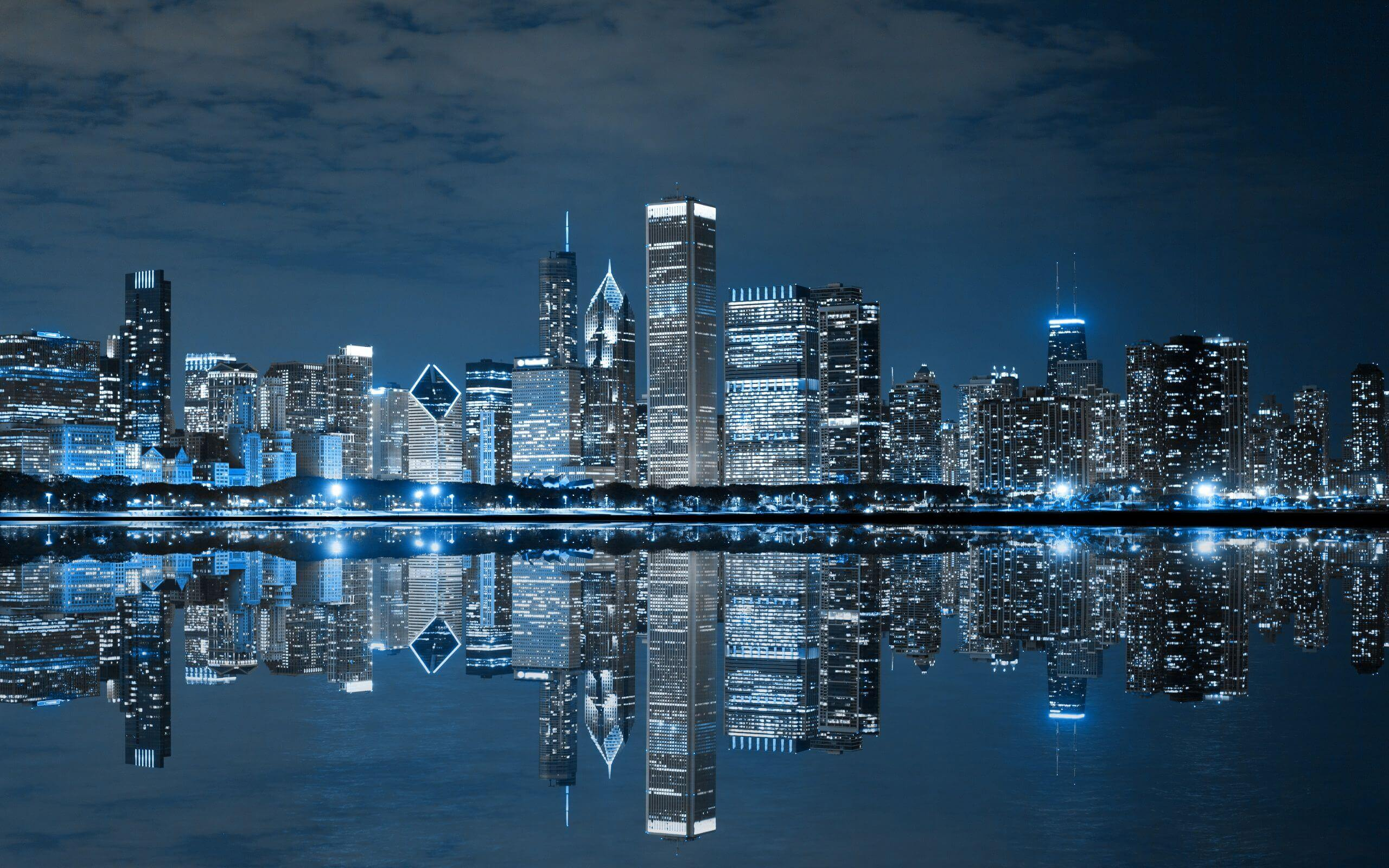 Chicago : Best Holiday Destinations In USA