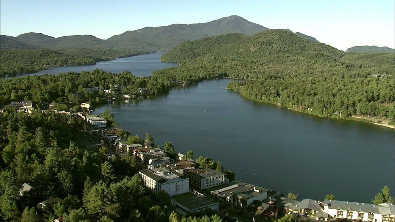 Lake Placid : Best places in New York