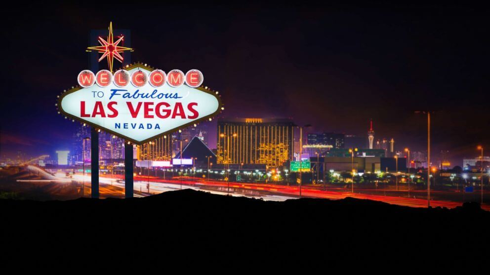 Las Vegas : Best Holiday Destinations In USA