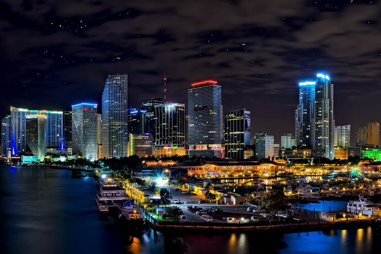 Miami : Best Holiday Destinations In USA