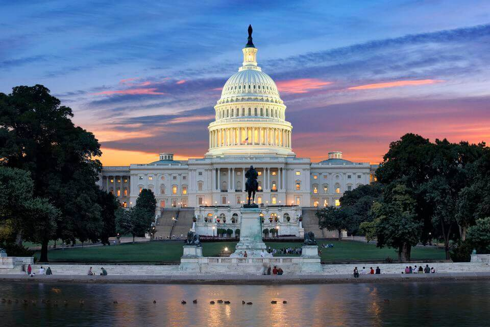 Washington, D.C. : Best Holiday Destinations In USA