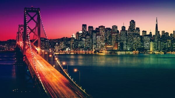 San Francisco : Best Holiday Destinations In USA