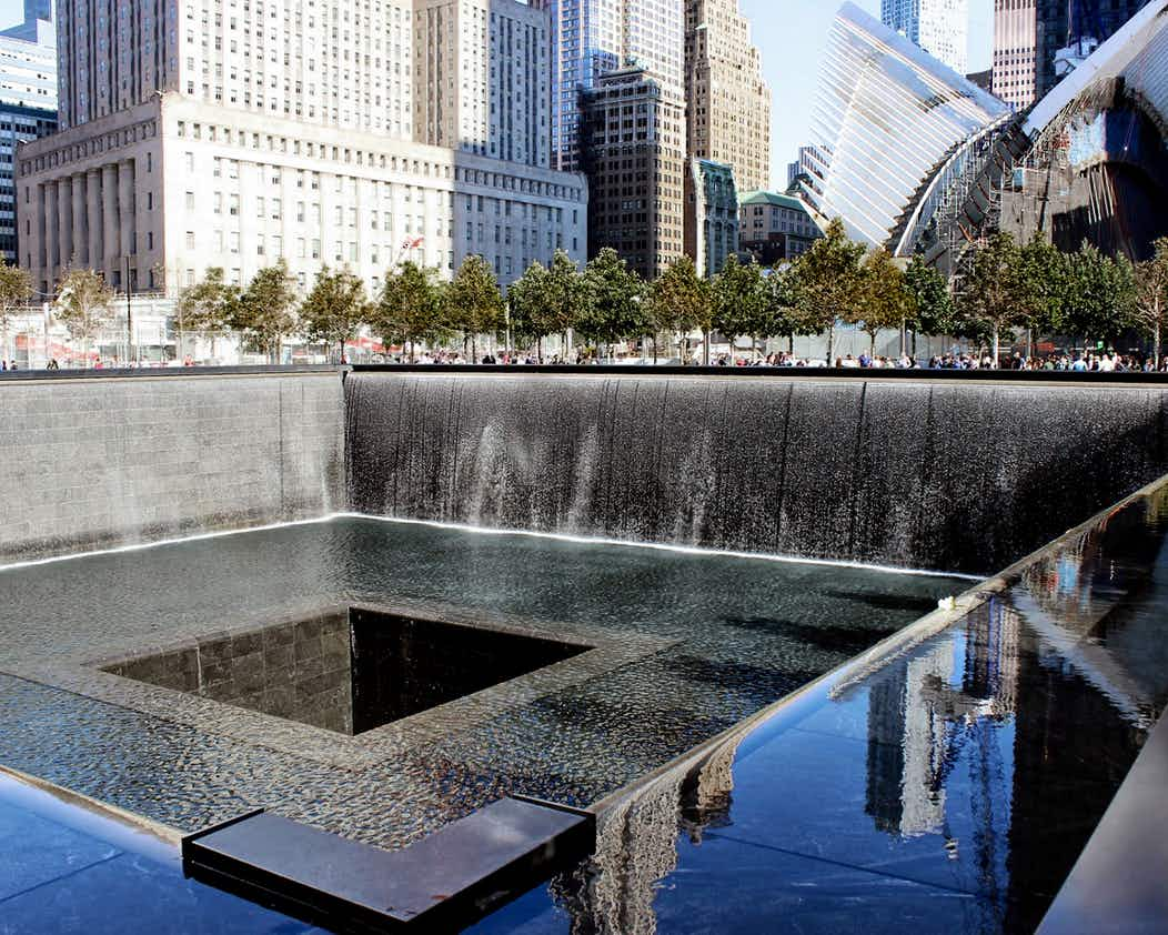 9/11 Memorial and Museum :Best places in New York