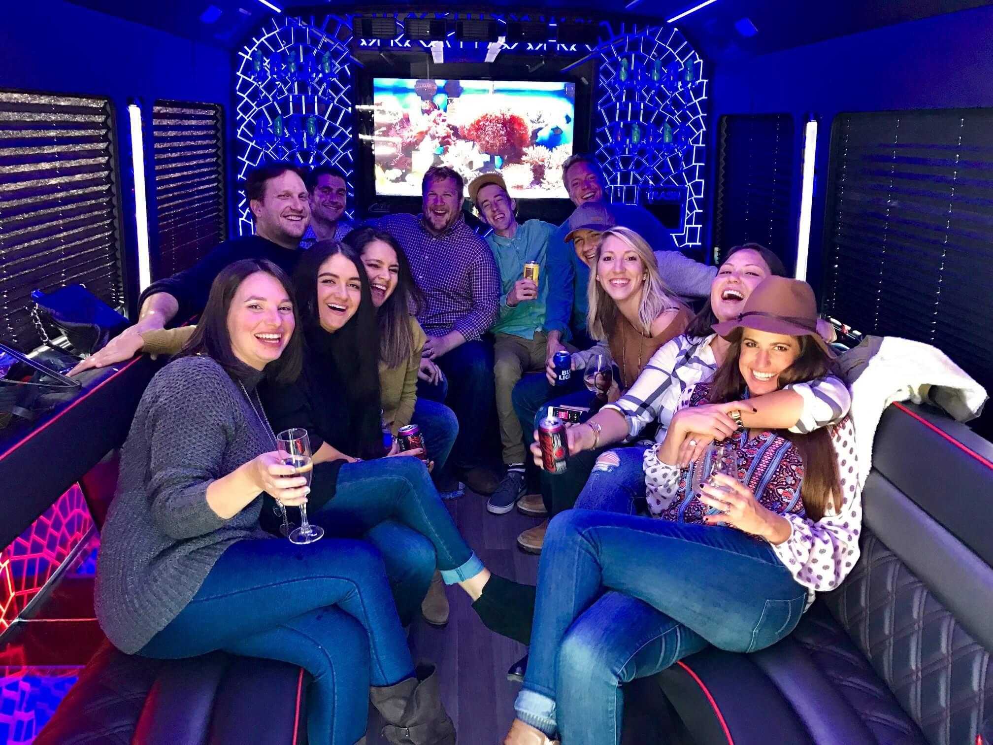 Vegas Rockstar Nightclub Tour : Things to do in Las Vegas