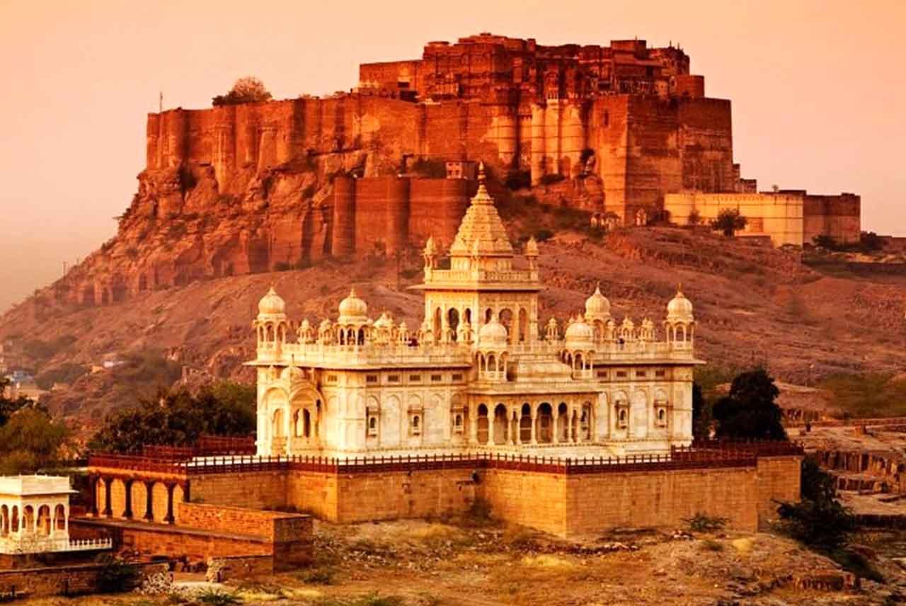Joyful Jaisalmer