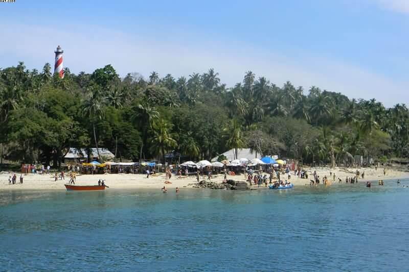 enthralling Andaman-Honeymoon destination in India